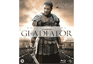 Gladiateur Blu-ray