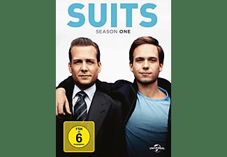 Suits - Staffel 1 [DVD]