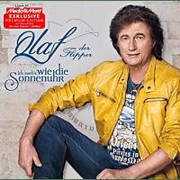 Olaf der Flipper - Ich mach's wie die Sonnenuhr (Media Markt Exklusiv + 1 Bonustrack) [CD]