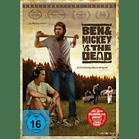 Ben & Mickey vs. The Dead (The Battery) [DVD]
