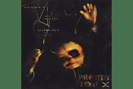Velvet Acid Christ - Pretty Toy [5 Zoll Single CD (2-Track)]