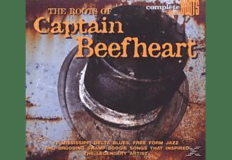 CAPTAIN BEEFHEART.=TRIB= - The Roots Of Captain Beefheart  - (CD)