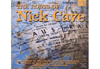 NICK.=TRIBUTE= Cave - Roots Of Nick Cave  - (CD)