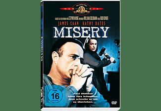Misery DVD