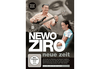 NEWO ZIRO - NEUE ZEIT DVD