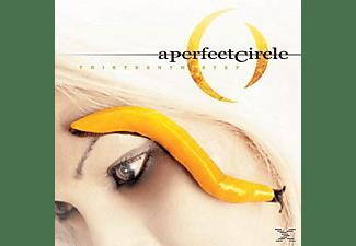 A Perfect Circle - Thirteenth Step  - (CD)