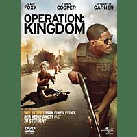 Operation: Kingdom (Steel Edition) [DVD]