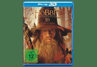 Der Hobbit - Eine unerwartete Reise - (3D Blu-ray)