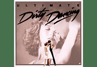 Various - Ultimate Dirty Dancing-20 Jahre  - (CD)
