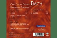 Pieter-jan Belder - Harpsichord Concertos [CD]