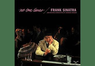 Frank Sinatra - NO ONE CARES  - (CD)