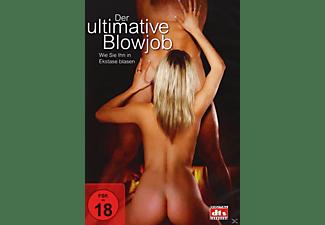 Der ultimative Blowjob - Wie Sie ihn in Ekstase blasen DVD