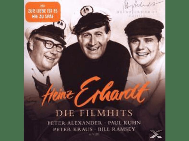 VARIOUS - Heinz Erhardt-Die Filmhits [CD]