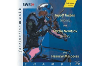 VARIOUS - Hebräische Melodien [CD]