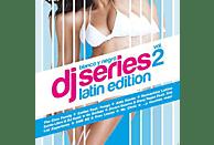 VARIOUS - Blanco Y Negro DJ Series Latin Edition 2 [CD]