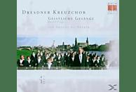 R. Kreiler, R. Dresdner Kreuzchor/kreiler - Geistliche Gesänge [CD]