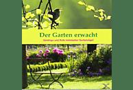 Karl-heinz Dingler - Der Garten Erwacht - Gesänge Und Rufe Heimischer Gartenvögel [CD]