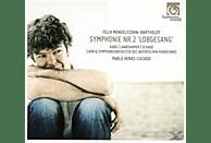 Chor Des Bayerischen Rundfunks, Orchester Des Bayerischen Rundfunks - Sinfonie 2 Lobgesang [CD]
