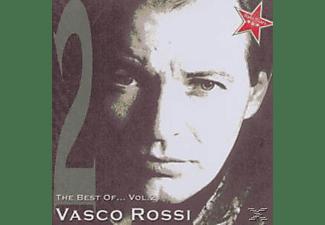 Vasco Rossi - The Best Of Vol.2  - (CD)