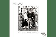 Woo - WHEN THE PAST ARRIVES [Vinyl]