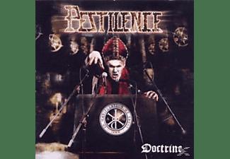 Pestilence - Doctrine  - (CD)