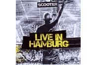 Scooter - Live In Hamburg 2010 [CD]