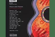 Helm Van Hahm - La Isla [CD]