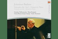 Gol, Neumann, Dp, Bongartz - Serenaden/Ungarische Tänze [CD]
