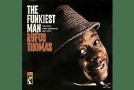 Rufus Thomas - THE FUNKIEST MAN [Vinyl]