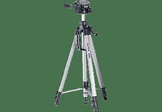 CULLMANN 52128 Alpha 2800 Dreibein Stativ, Silber, Höhe offen bis 1845 mm