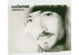 Gentleman - Confidence  - (CD)