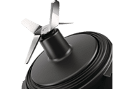 PHILIPS HR2876/00 Standmixer Grau metallic (350 Watt, 0.6 l)