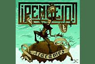 Pendejo - Atacames [Vinyl]