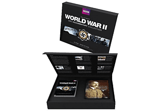 Ultimate World War II BBC Documentary Collection | DVD