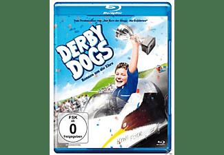 Derby Dogs - Rennen um die Ehre Blu-ray