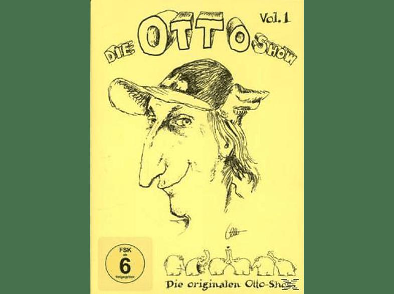 Die Otto Show Vol. 1 [DVD]