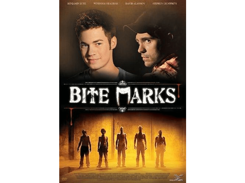 BITE MARKS [DVD]