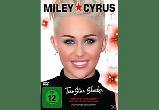 Miley Cyrus - Teenstar Shocker  - (DVD)