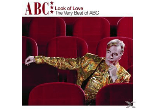 ABC - Look Of Love-The Very Best Of  - (CD)