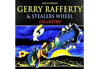 Gerry / Stealers Wheel Rafferty - Collected | CD