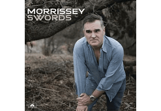 Morrissey - Swords | CD
