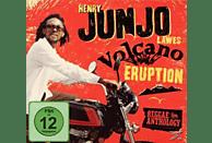 Henry 'junjo' & Various Lawes - Volcano Eruption: Reggae Anthology [DVD]