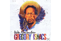 Gregory Isaacs - We Remember Gregory Isaacs [CD]