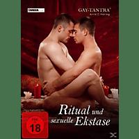 GAY-TANTRA - Ritual und sexuelle Ekstase [DVD]