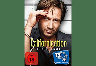 Californication - Staffel 4 DVD