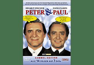 Peter und Paul - Sammeledition DVD