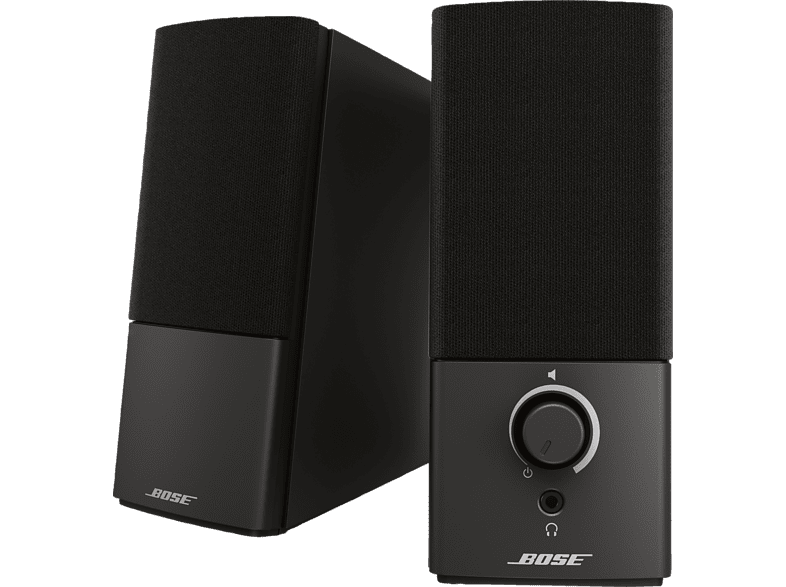 BOSE 2.0 Luidsprekers Companion 2 Series III 10 W (354495-2100)