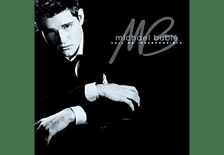 Michael Bublé - Call Me Irresponsible  - (CD)