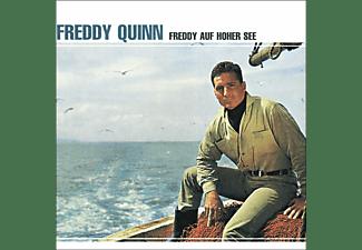 Freddy Quinn - Freddy Auf Hoher See  - (CD)