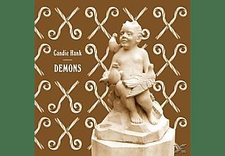 Candie Hawk - Demons  - (Vinyl)